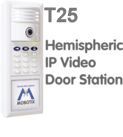 T25 IP Video Interfon