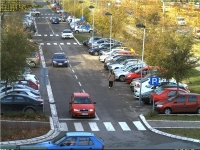 Bul. Zorana �in�i�a - parking